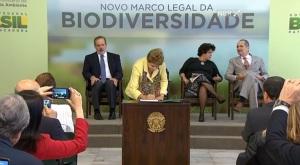 DilmaBiodiversidade
