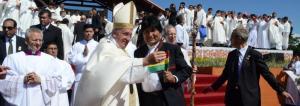 Papa-Bolivia